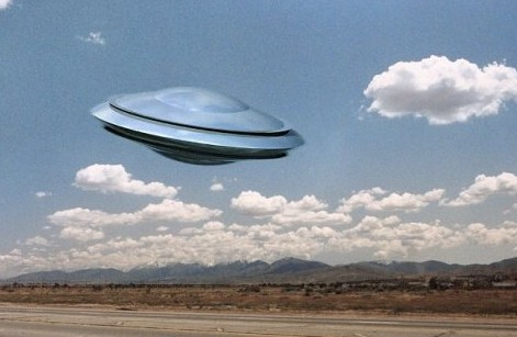 以色列军方击落ufo