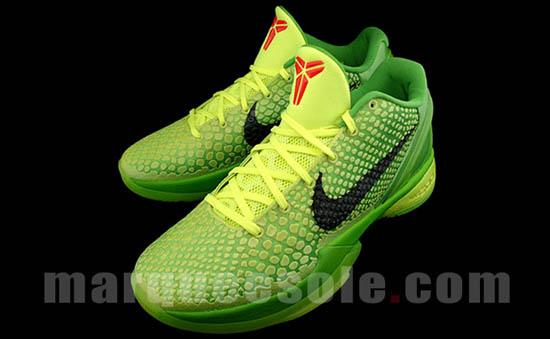 最好看的篮球鞋