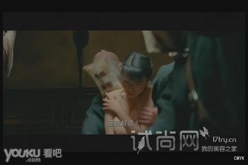 黑人大奶性交电影_让子弹飞那个大奶女人 原来是制片助理赵铭