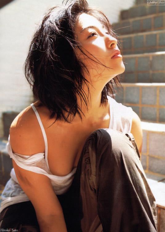 明星摄影艺术_日本美女人体艺术摄影集锦(组图)