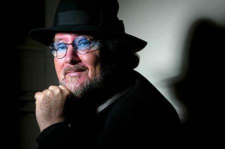 苏格兰歌手格瑞·拉费蒂家中病逝 享年63岁