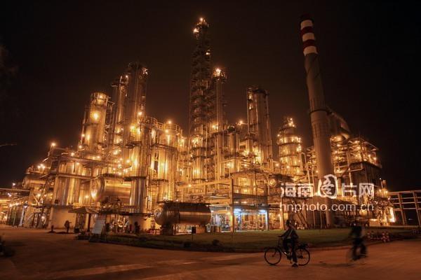 海南洋浦工业开发区