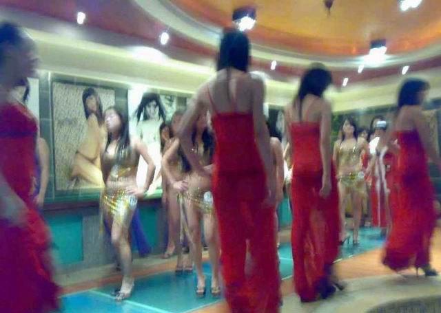 色77色情_广东东莞是这里的色情服务业经济飞速发展