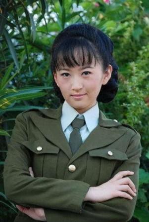 谁是电视剧中最漂亮的女特务?