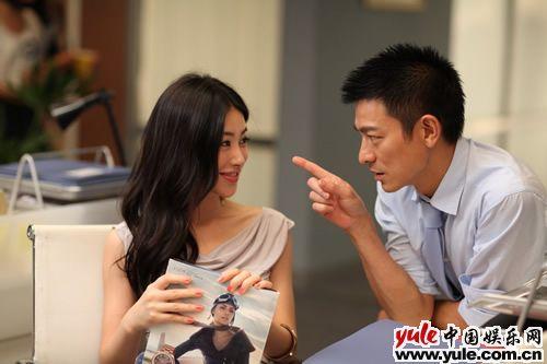 刘欢我和你43拍歌谱-中国娱乐网讯   魔幻爱情喜剧大片《我知女人心》未映先热,甜美女主