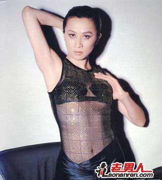 刘嘉玲裸体艺术
