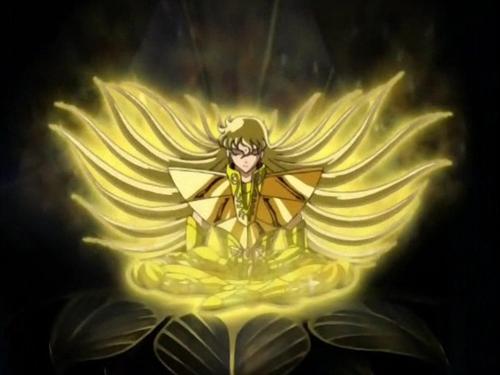 圣斗士沙加_龙斗士圣焰帝王_龙斗士圣焰帝王解析
