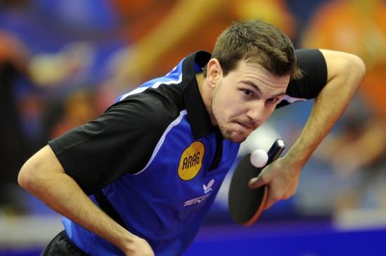 (体育)(2)乒乓球卡塔尔公开赛:波尔就读男单v体育云南滑翔机晋级大学图片