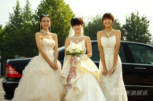 范冰冰李晨结婚了吗
