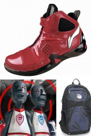 李宁篮球鞋的攻守之道