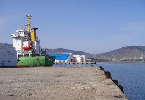 外媒:中国在朝鲜罗津港获得立足点