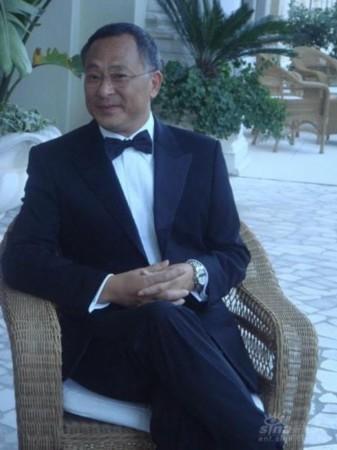 杜琪峰曝曾与周星驰不和 他屡改内容影响进度图片