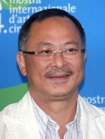 杜琪峰自曝曾与周星驰不和 他屡改内容影响进度图片