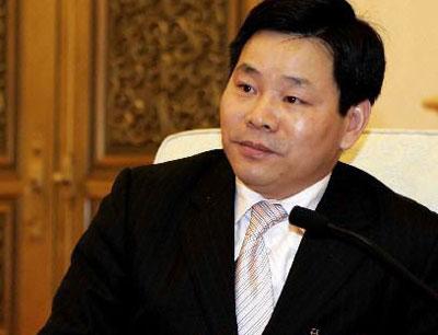 雨润集团董事局主席祝义才 建立食品安全信用档案