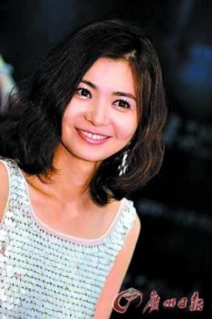 韩国美女张瑞希气质造型