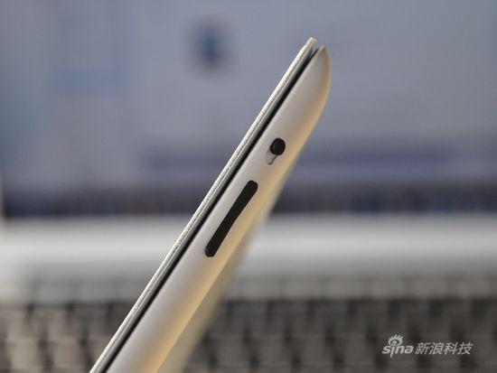 苹果7P内部结构高清图