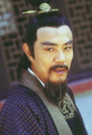 在《绝代双骄》中,江别鹤原名江琴,其表面上仁义之至,可实际上却道