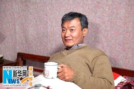 """《爸爸别走》登陆黑龙江卫视 孙松吕一饰""""父女"""""""