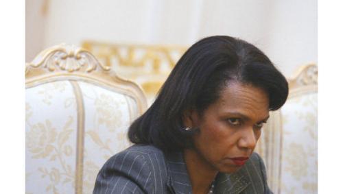 美国前国务卿赖斯将走访俄罗斯高科技中心