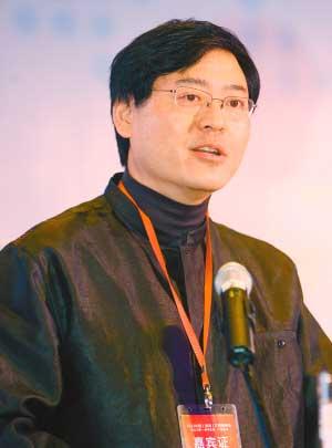 联想CEO杨元庆 乐Pad在中国比iPad更有优势