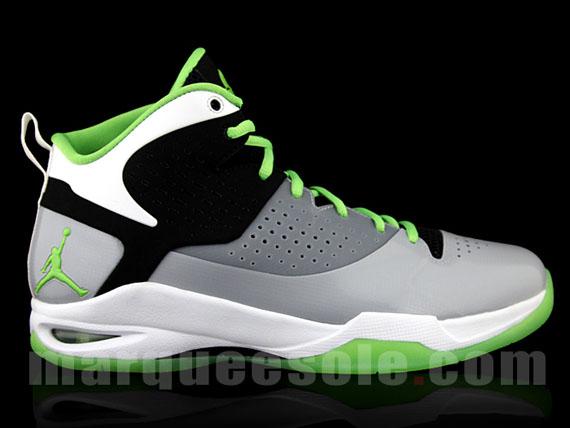 aj最新球鞋