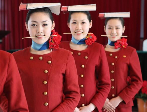 空姐标准_南海网 新闻中心 国内新闻 中国动态    按照中国人的审美标准,\