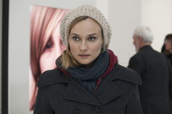 德国出品享誉国际美女海伦助阵《不明身份》