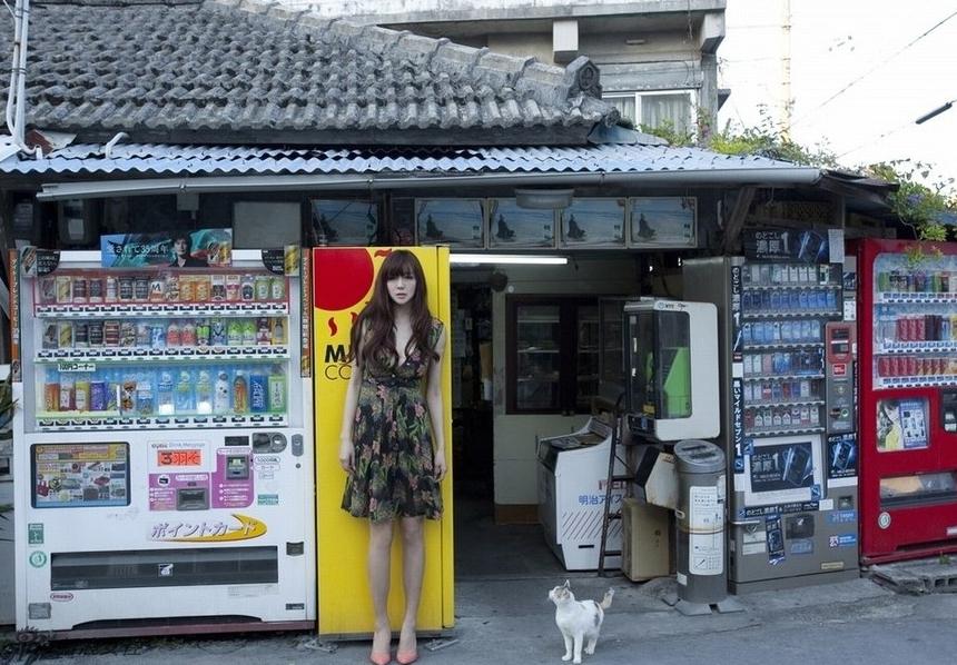 最火辣足球宝贝日本写真 南海网新闻中心