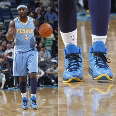 aj情侣篮球鞋