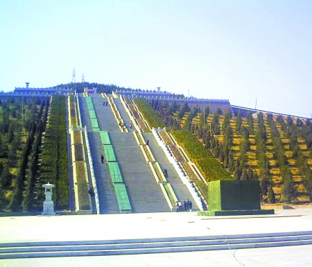 交城南湖公园设计图