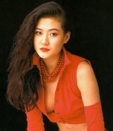 香港三级片女星今何在 有人进豪门有人寻短见图片