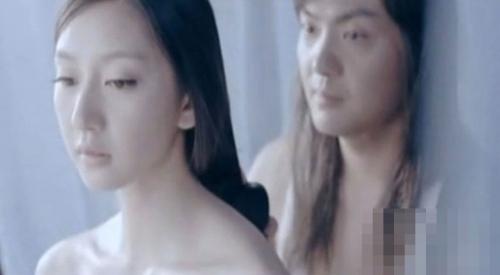 全裸大尺度激情欲女照被爆 唐一菲:不介意(图