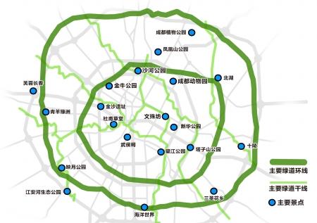 彭州市市区地图