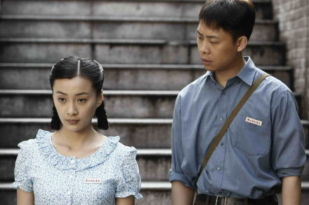 奋斗》中倍儿现实,倍儿潮范儿的露露,让观众印象深刻,青年演员徐翠翠