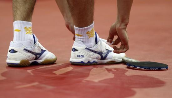 4排鞋带系法图解步骤