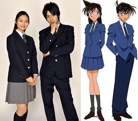 动画《名侦探柯南》已确定将于7月7日在日本电视台推出《名侦探柯南