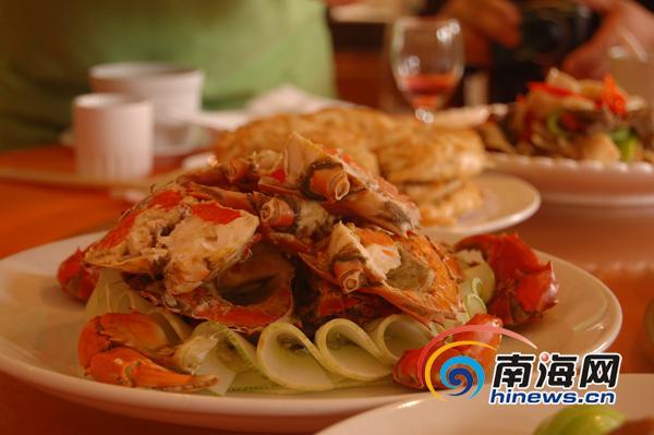 长沙美食节一周推荐:名菜地方美食成盘点a名菜小吃新河海南图片