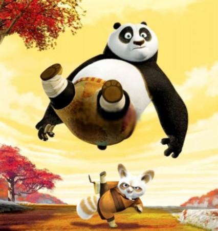 中国熊猫2 中国熊猫2音乐 中国熊猫2小游戏