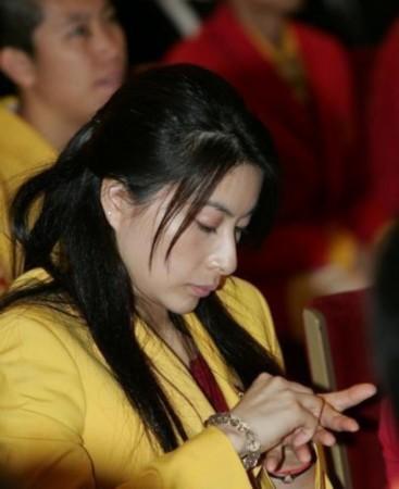 中国体坛8大完美侧脸美女:郭晶晶非最美(图)