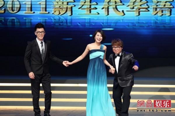 第17届上海电视节开幕 新锐主持人26人中标
