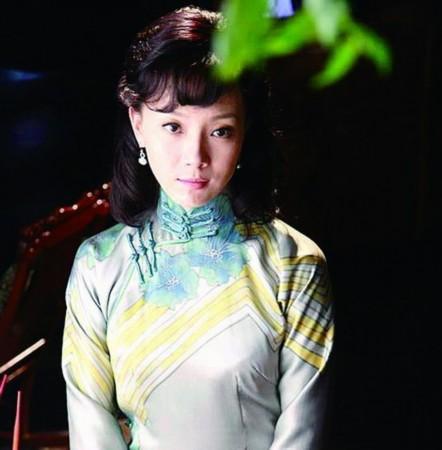 据报道,2007年初陈数拍摄孙周执导的电视剧《相思树》时,通过孙导的
