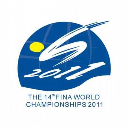 2011上海游泳世锦赛会徽
