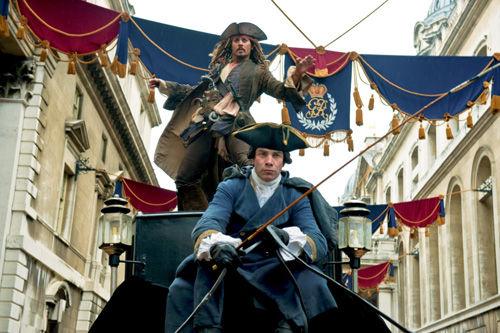...海网 http://www.hinews.cn   日本票房:《加勒比海盗》3连冠 ...