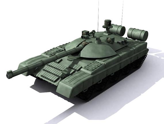 �t_俄未来最新型主战坦克t-95方案设想图【资料图】