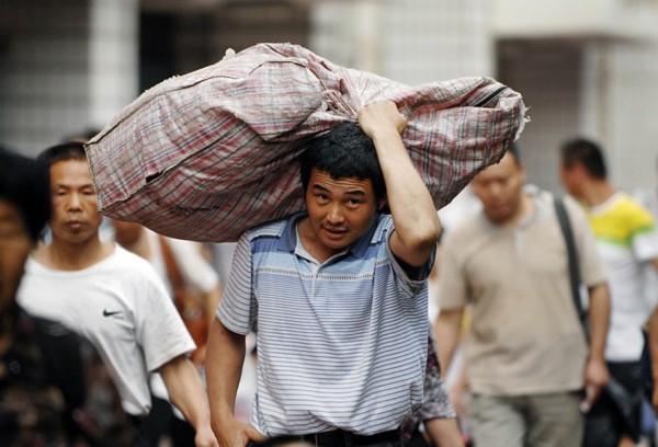 结合工作谈中国梦 畅谈中国梦