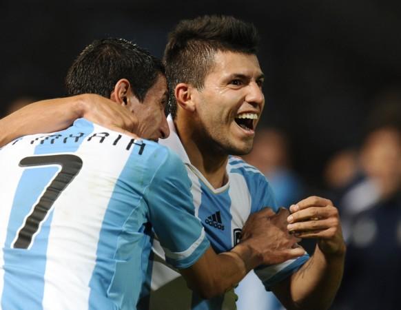 [美洲杯]阿根廷3-0哥斯达黎加