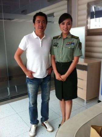 陈思思的老公是谁_【图】歌手陈思思现任老公魏文彬曾是电视湘