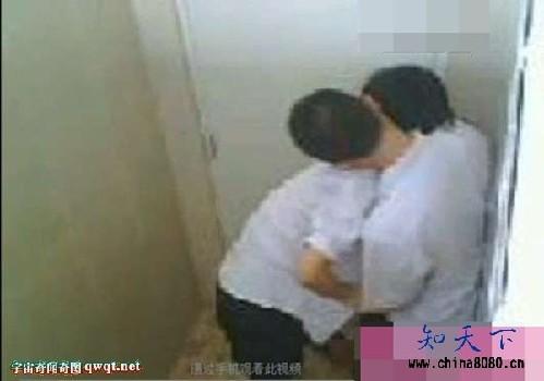 中学生门事件 视频_香港中学生劲爆公厕门_南海网新闻中心