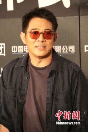 杨子坦言投资这部电影是希望大家看到自己的诚意
