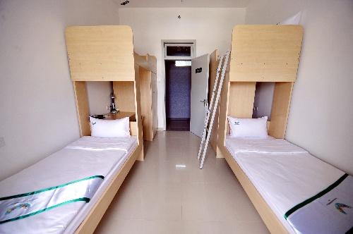 家居 酒店 起居室 设计 装修 500_332